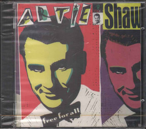 Artie Shaw - Free For All