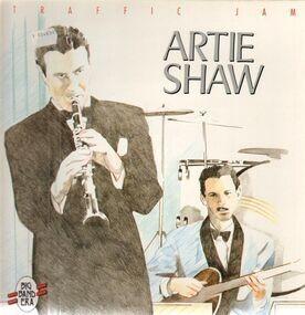 Artie Shaw - Traffic Jam