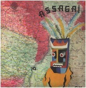 Assagai - Assagai