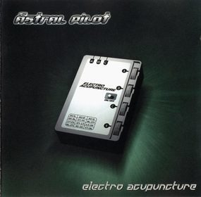 Astral Pilot - Electro Acupuncture