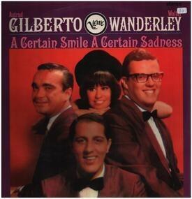 Astrud Gilberto - A Certain Smile A Certain Sadness