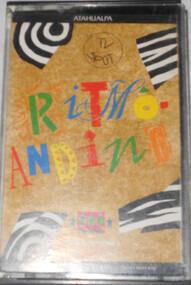 Atahualpa - Ritmo Andino