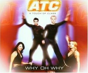 C.C. Catch - Why Oh Why