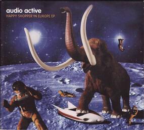 Audio Active - Happy Shopper In Europe EP
