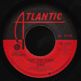 The Average White Band - Cut the Cake