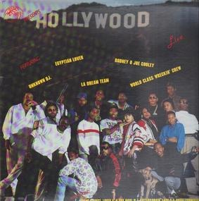 Various Artists - Hollywood Live