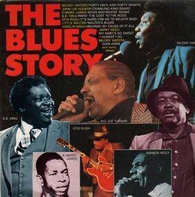 B.B King - The Blues Story