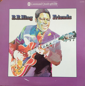 B.B King - Friends