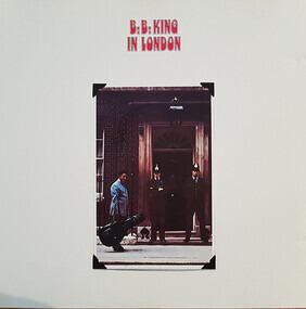 B.B King - In London