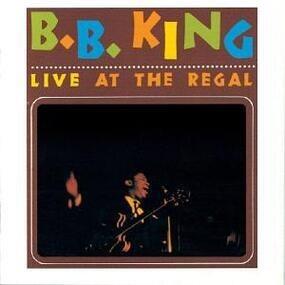 B.B King - Live at the Regal