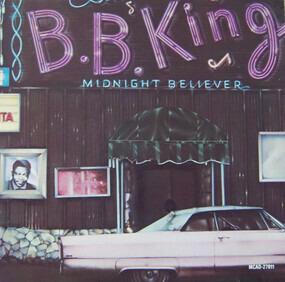 B.B King - Midnight Believer