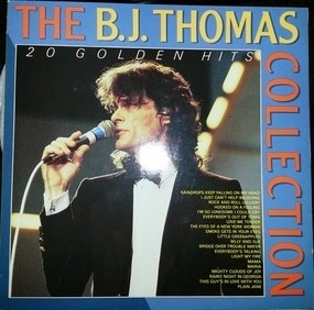 Billy Joe Thomas - Collection - 20 Golden Hits