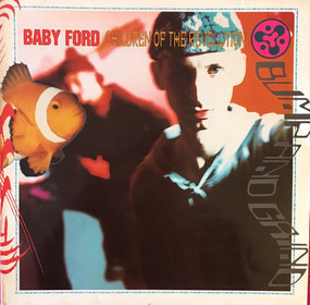 Baby Ford - Children Of The Revolution