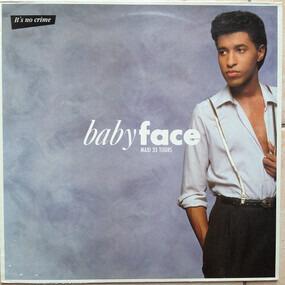 Babyface - It's No Crime