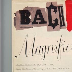 J. S. Bach - Magnificat