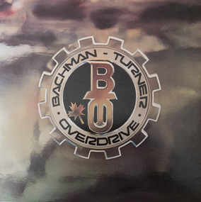 Bachman-Turner Overdrive - Head On
