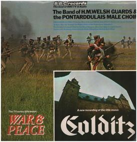 Band of the Welsh Guards - The Band Of H.M. Welsh Guards & The Pontarddulais Male Choir