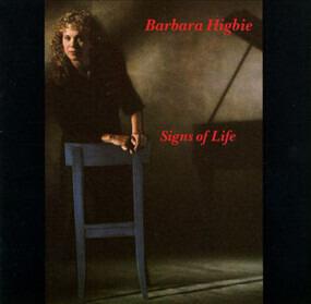 Barbara Higbie - Signs of Life