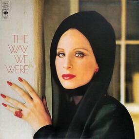 Barbra Streisand - The Way We Were
