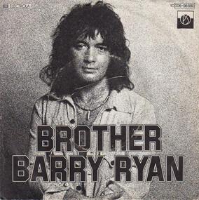 Barry Ryan - Brother
