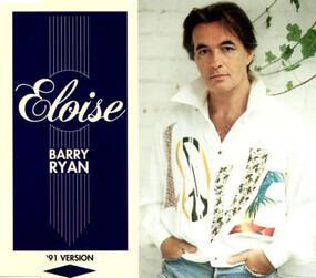 Barry Ryan - Eloise ('91 Version)