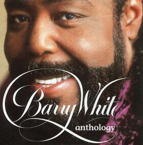 Barry White - Anthology