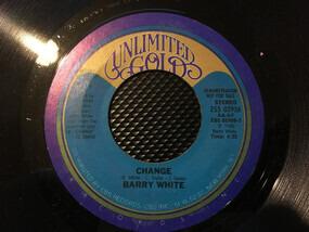Barry White - Change / Change