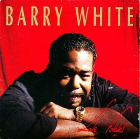 Barry White - Love Forever