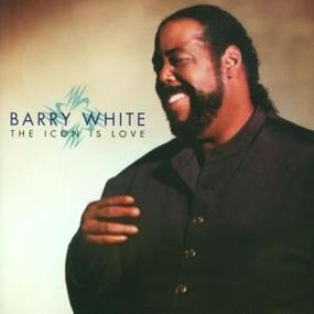 Barry White - The Icon Is Love