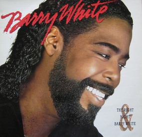 Barry White - The Right Night & Barry White