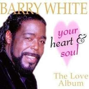Barry White - The Love Album