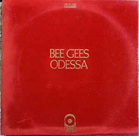 Bee Gees - Odessa