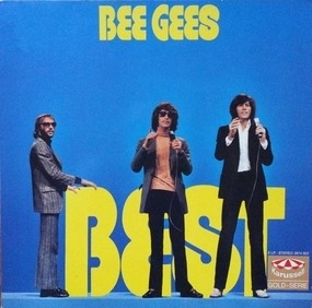 The Bee Gees - Best
