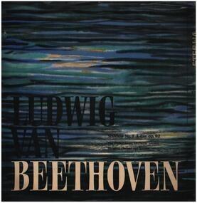 Ludwig Van Beethoven - Sinfonie Nr. 7 A-dur op. 92