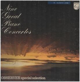 Ludwig Van Beethoven - Die grossen Klavierkonzerte