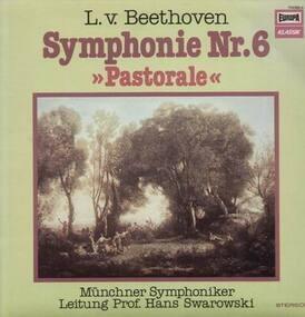 Ludwig Van Beethoven - Symphonie Nr 6 Pastorale