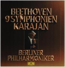Ludwig Van Beethoven - 9 Symphonien