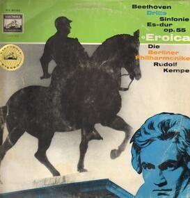 Ludwig Van Beethoven - Eroica