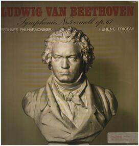 Ludwig Van Beethoven - Symphony Nr. 5 c-moll op. 67