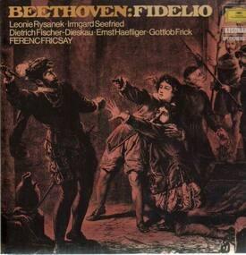 Ludwig Van Beethoven - Fidelio, Opernquerschnitt,, Bayrische Staatsoper, Fricsay