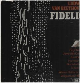 Ludwig Van Beethoven - Fidelio,, Wiener Philh, Maazel