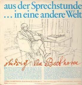 Ludwig Van Beethoven - Klavierkonzert Nr.5 Es.dur opus 73,, Ludwig Hofmann, Londoner Philh Orch, H. Stein
