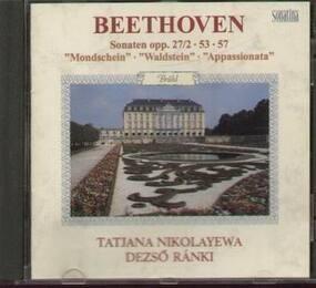 Ludwig Van Beethoven - Appassiona