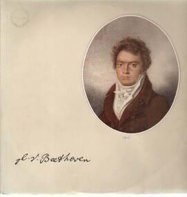 Ludwig Van Beethoven - Meisterwerke, div Künstler