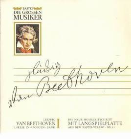 Ludwig Van Beethoven - Sinfonie Nr.1 C-Dur,, Orch der Musikgesell Wien, Remoortel