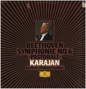 Ludwig Van Beethoven - Symphonie No. 6, Berliner Philharmoniker, Karajan