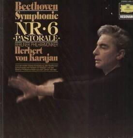 Ludwig Van Beethoven - Symphonie Nr.6 Pastorale; Berliner Philh., H. von. Karajan
