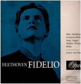Ludwig Van Beethoven - Fidelio