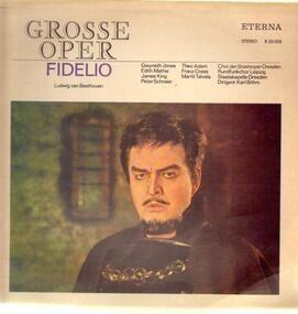 Ludwig Van Beethoven - Fidelio,, Rundfunkchor Leipzig, Chor der Staatsoper & Staatskapelle Dresden, Böhm
