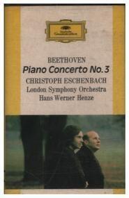 Ludwig Van Beethoven - Piano Concerto No. 3